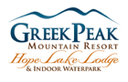 Greek Peak Full Day Weekend/Holiday Lift Ticket