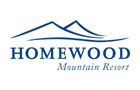Homewood Ski Resort & West Shore Café $25 Gift Card
