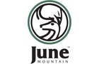 June Mountain 1 Day Lift Tickets