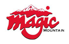 Magic Mountain 2 Day Lift Tickets