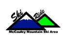 McCauley Mountain 1 Day Lift Tickets