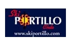 Portillo 1 Day Lift Ticket + $15 Lunch Credit