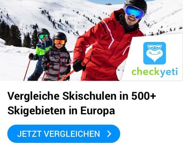 Skischule buchen