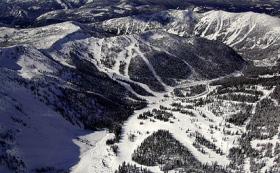 whitewater  ski