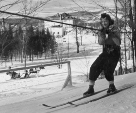 Historic Gray Rocks Ski Area, Hotel Will Close At Season's End ...