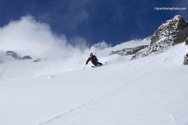 Resorts in this article: Marmot Basin