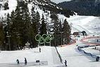 Cypress Mountain webcams