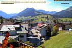 Kleinwalsertal - Walmendingerhorn webcams